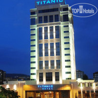 Фото отеля Titanic Business Kartal No Category