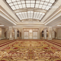 Фото отеля Elite World Business 5*