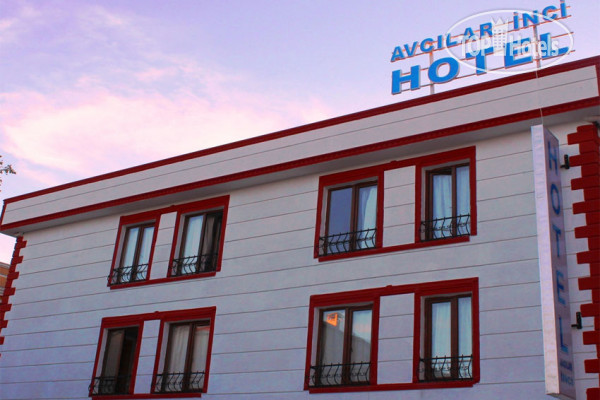 Avcilar Inci Hotel No Category
