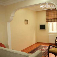 Фото отеля Anatolia Suites Sultanahmet No Category