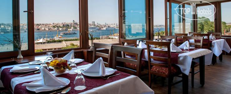 Golden Horn Istanbul