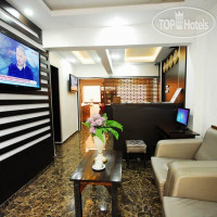 Фото отеля Comfort Hotel Taksim No Category