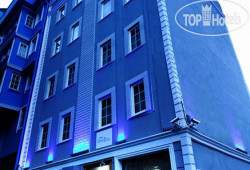 Comfort Hotel Taksim No Category
