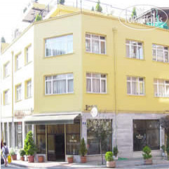 Park Hotel Istanbul
