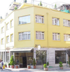Park Hotel Istanbul 3*