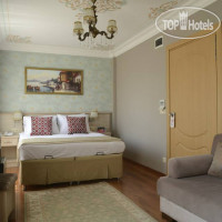 Фото отеля The Sultans Royal Hotel 4*