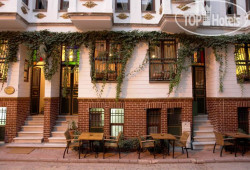 Troya Balat Hotel (ex.Daphnis Hotel) No Category