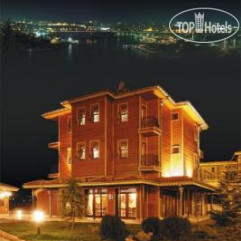 Turquhouse Hotel Boutique