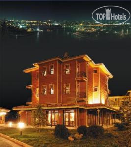 Turquhouse Hotel Boutique 4*