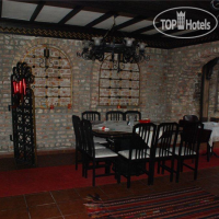 Фото отеля Cafe Halic & Guesthouse No Category