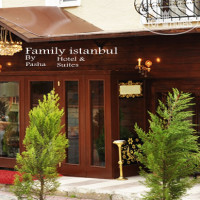 Фото отеля Family Istanbul No Category