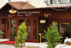 Family Istanbul No Category