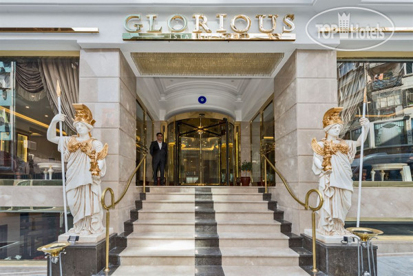 Glorious Istanbul Hotel No Category