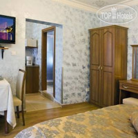 Фото отеля Theatre Suite Old City House Istanbul No Category