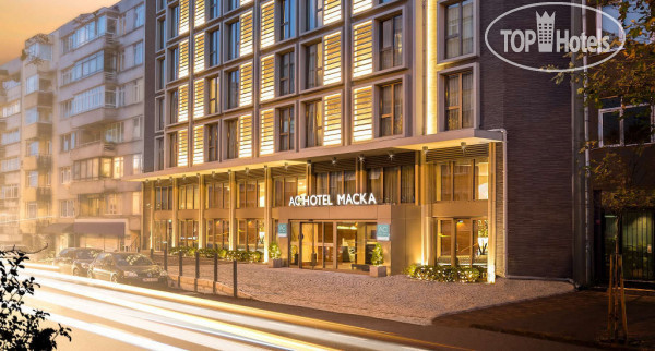 фото AC Hotel Istanbul Macka By Marriott No Category / Турция / Стамбул