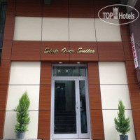 Фото отеля Istanbul Airport Stop Over Suites No Category
