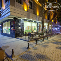 Фото отеля The Parma Taksim No Category