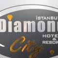 ���� ����� Diamond City Kumburgaz 4*