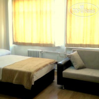 Фото отеля Taksim Palmiye Hotel No Category