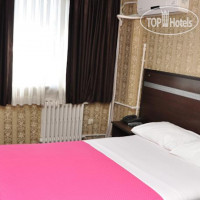 Фото отеля Oz Yavuz Hotel No Category