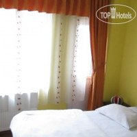 Фото отеля Bereket Apart Hotel No Category