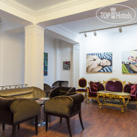 Фото отеля Art Suites Hotel No Category