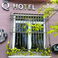Фото отеля Q Hotel Istanbul No Category