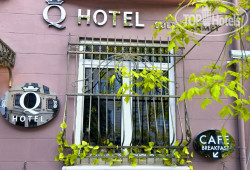 Q Hotel Istanbul No Category