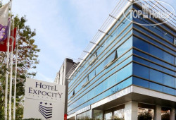 Expocity Istanbul Hotel 3*