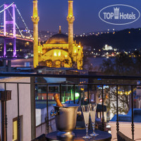 Фото отеля New Bosphorus Hotel & Suites No Category