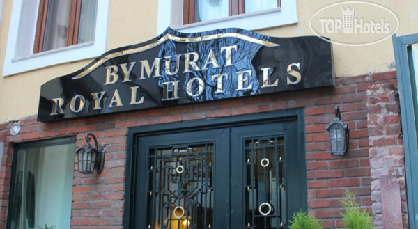 By Murat Royal Hotels No Category