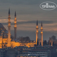 Фото отеля By Murat Royal Hotels No Category