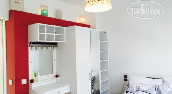 Taksim White Suites No Category