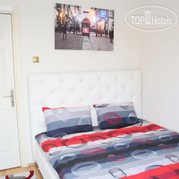 Фото отеля Taksim White Suites No Category