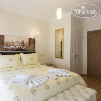 ���� ����� Zendy Suite Hotel No Category