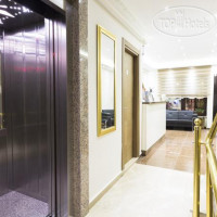 Фото отеля Zendy Suite Hotel No Category