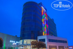 Park Inn By Radisson Ataturk Airport 4*
