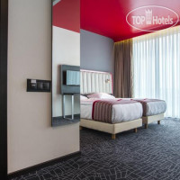 Фото отеля Park Inn By Radisson Ataturk Airport 4*