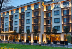 Dosso Dossi Hotels Downtown 5*