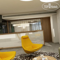 Фото отеля Plus Hotel Bostanci Atasehir No Category