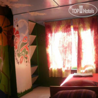 Фото отеля Neverland Hostel No Category