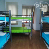 Фото отеля Taz-Mania Hostel No Category
