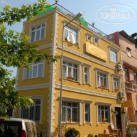 Фото отеля Metropolis Hostel & Guest House No Category