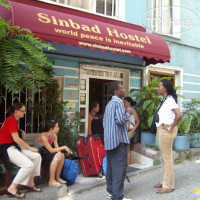 Фото отеля Sinbad Hostel No Category