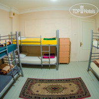 Фото отеля Levanten Hostel No Category