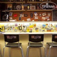 Фото отеля Hush Hostel Lounge No Category