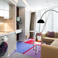 Фото отеля Burgu Arjaan by Rotana - Istanbul No Category