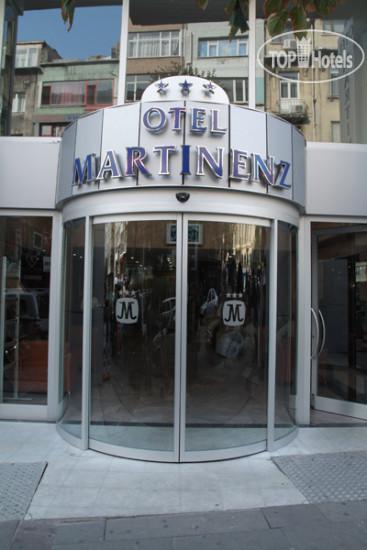 Martinenz