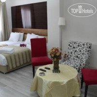 Фото отеля Teklimakan Apart Hotel No Category