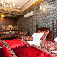 Фото отеля The First Ottoman Apart Hotel No Category